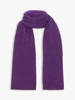 Winser London Cashmere Wrap Scarf