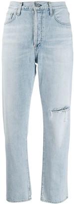 Citizens of Humanity McKenzie straight-leg jeans