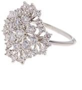 Nadri Bouquet CZ Ring - Size 6