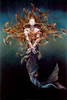 Art.com Metamorphosis Art Poster Print by Sheila Wolk, 24x36