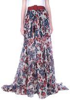 Yang Li Long skirt