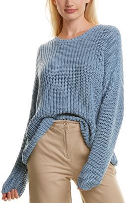 Eileen Fisher Cozy Sweater