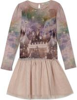 Stella McCartney Primrose Magical Circus cotton dress 4-14 years