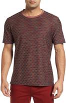 Robert Graham Zanni Knit T-Shirt