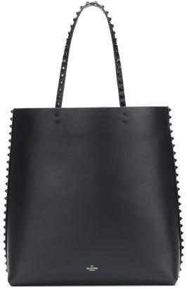 Valentino Rockstud Small leather tote