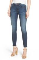 Vigoss Women's Jagger High Waist Ankle Skinny Jeans