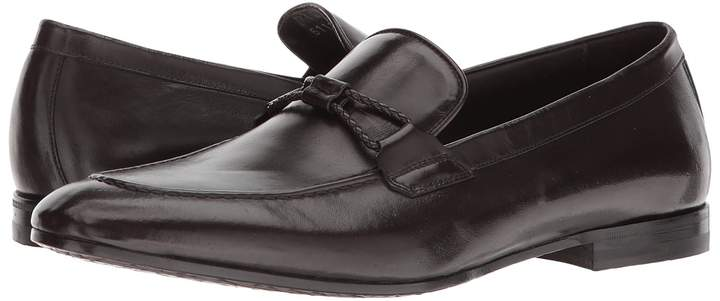 Canali Braided Loafer