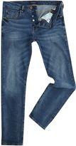 Scotch & Soda Ralston Jeans - Roaming Blue