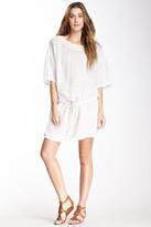 Michael Stars Yael Linen Dress