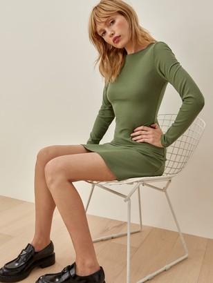Reformation Kylie Dress