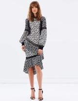 Elliatt Florence Dress