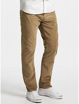 Gant Regular Straight Stone Cord Jeans