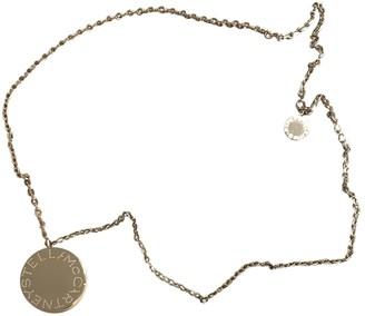 Stella McCartney Silver Silver Long necklaces