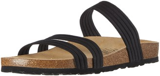 Lico Women's Bioline Summer Low-Top Slippers