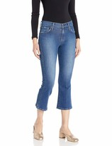 James Jeans Womens Sky Skinny Ultra High Waisted Jean in Retrospect