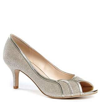 Paradox London Pink Women's Chester Pump