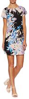 Yumi Kim Elana Silk Back Zip Dress