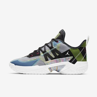 Nike Basketball Shoe Jordan One Take II