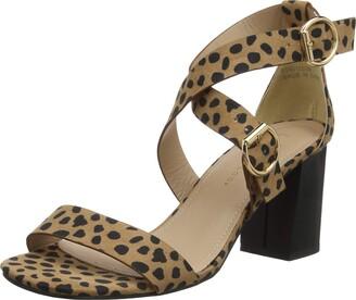 New Look Women's Wide Foot Power Open Toe Heels