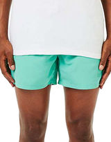 Topman Marlin Embroidered Swim Shorts