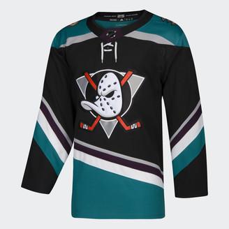 adidas Ducks Alternate Authentic Jersey