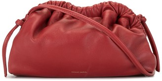 Mansur Gavriel Mini Cloud Clutch