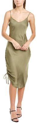 Nation Ltd. Mira Slip Dress