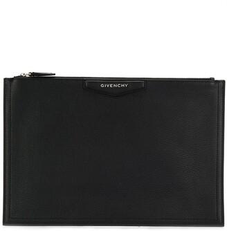 Givenchy large Antigona clutch