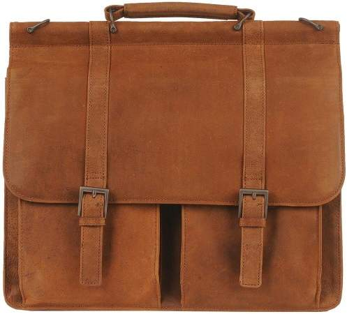 Wilsons Leather Mens Thunder Leather Top Rod Brief