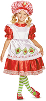 Disguise Strawberry Shortcake Deluxe Dress-Up Set - Kids