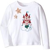 Dolce & Gabbana City Long Sleeve T-Shirt (Toddler/Little Kids)