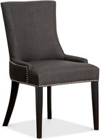 Devlyn Dining Chair, Direct Ship