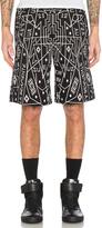 Marcelo Burlon County of Milan Salomon Shorts