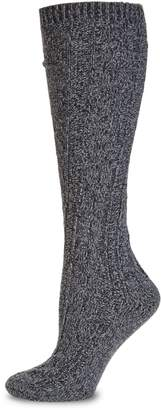 DKNY Marled Over The Calf Socks