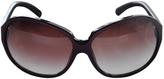 Prada Oversize Sunglasses