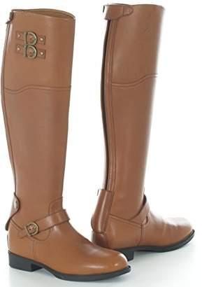Toggi Unisex Adults' Chandler Horse Riding Boots, Brown (London Tan), 42 EU
