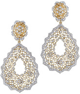 Jarin K Jewelry - Open Lace Earrings