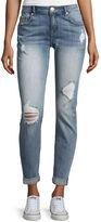 Yaso Low Rise Skinny Boyfriend Jeans
