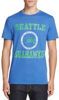 Junk Food Clothing Seattle Seahawks Tee