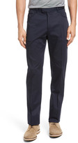 Pal Zileri Sartorial Straight Fit Five Pocket Trousers