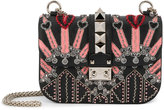 Valentino Garavani Love Blade Glam Lock shoulder bag