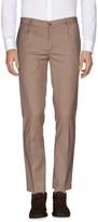 Daniele Alessandrini Casual pants - Item 13016816