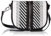 She + Lo Women's Make Your Mark Saddle Crossbody