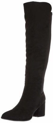 Marc Fisher Women's LECTURE3 Over The Knee Boot
