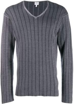 Giorgio Armani Pre-Owned 1990's knitted jumper
