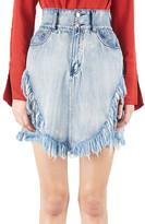 KITX Loved Layers Denim Skirt