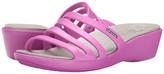 Crocs Rhonda Wedge Sandal