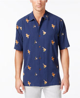Tommy Bahama Men's Tropical Fusion Shirt
