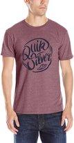 Quiksilver Men's Riverside T-Shirt