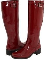 La Canadienne Parma (Cherry Patent) - Footwear